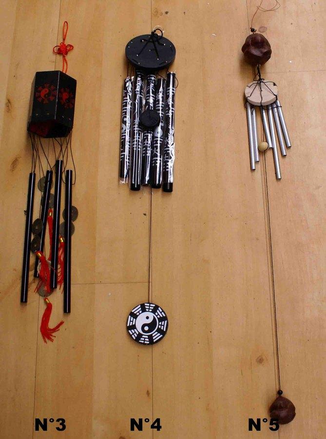 carillon feng shui suspendre. Black Bedroom Furniture Sets. Home Design Ideas