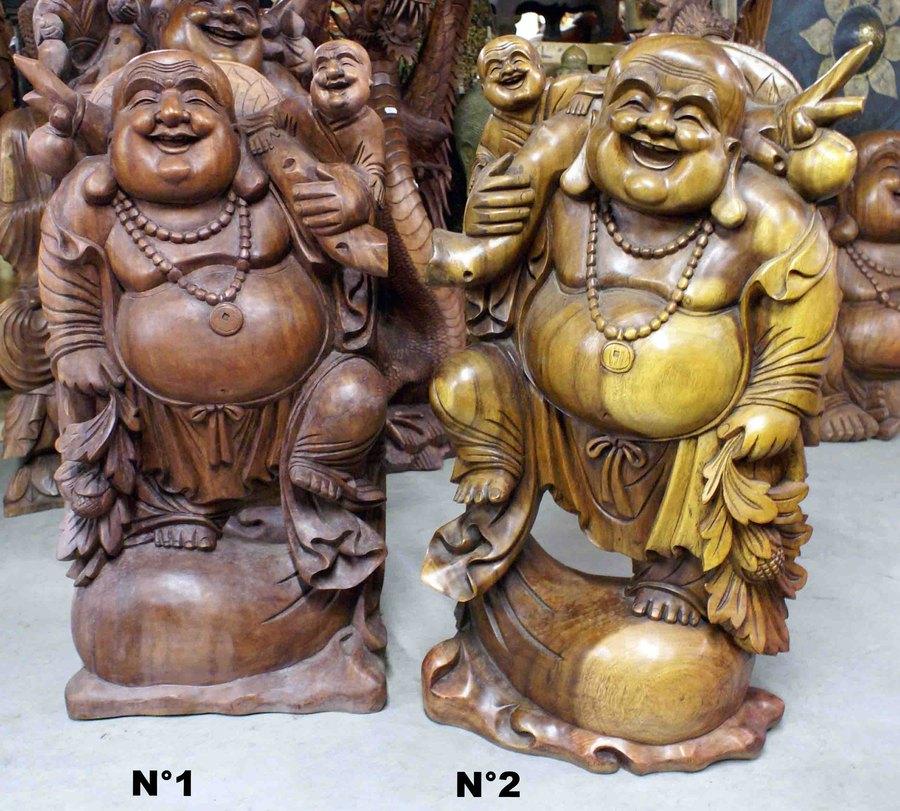 les statues de bouddha ganesh et shiva en bois en provenance de tha lande et d 39 indon sie des. Black Bedroom Furniture Sets. Home Design Ideas